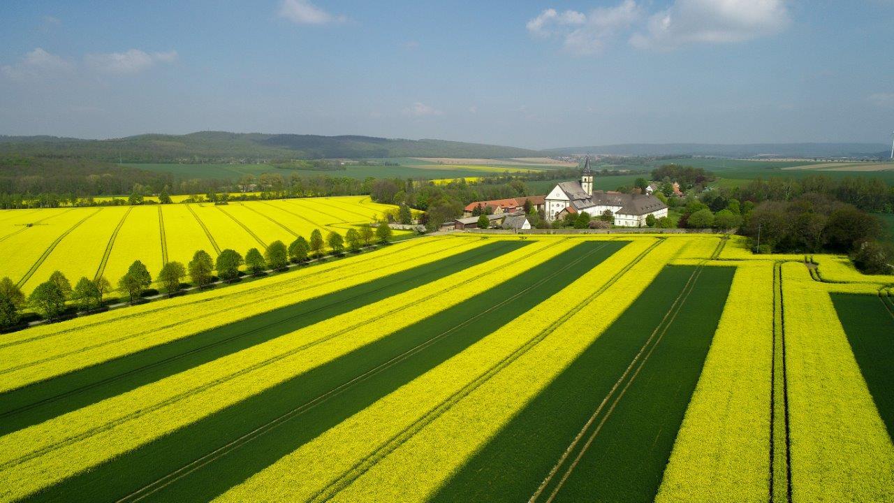 Landwirtschaft in 7. Generation